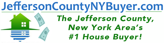 We Buy Houses In Jefferson County New York